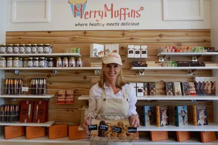Merry Muffins Houston