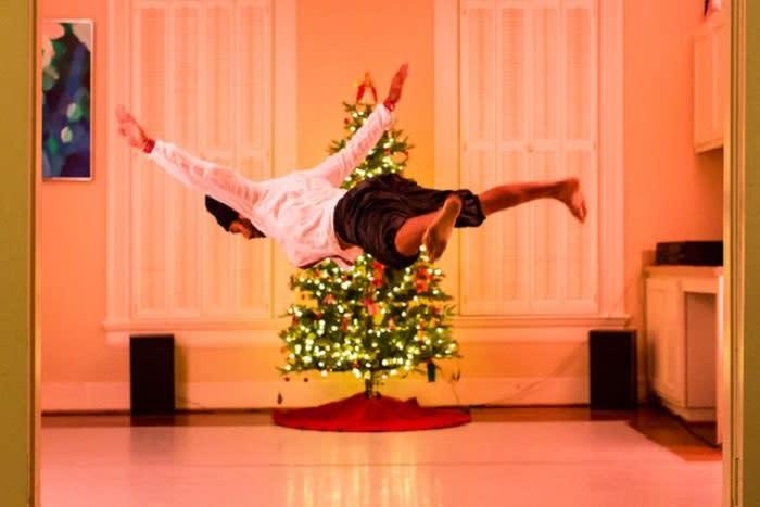 Huntsville Nutcracker Dancer