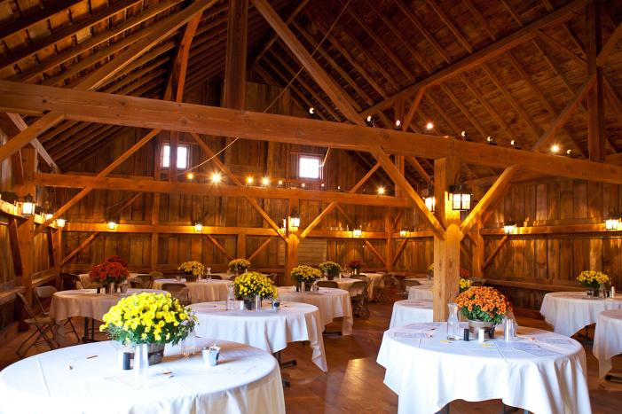 midway village museum wedding
