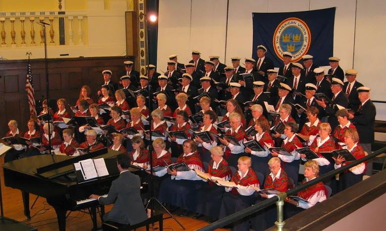 American Union of Swedish Singers