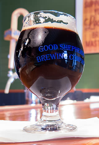 American Craft Beer Week at Good Shepherds