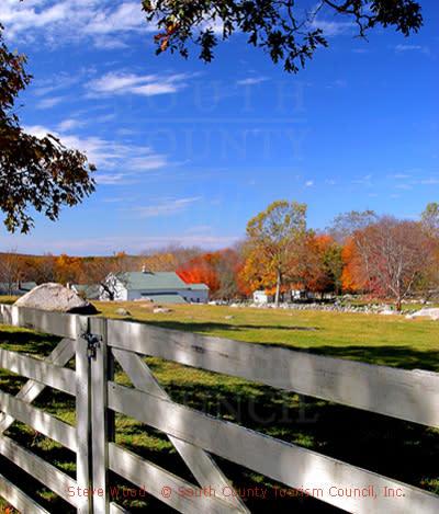 West Greenwich farm