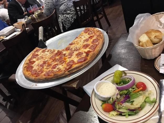 Joe's Pizza and Pasta | Best Pizza in Lake Charles