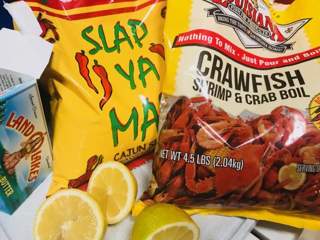 Crawfish Boil Supplies | How to Host a Crawfish Boil
