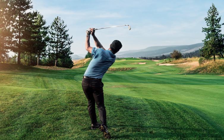 Golf Kelowna