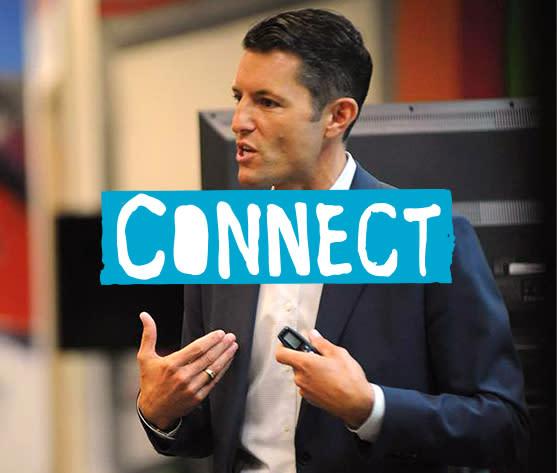 Cucalorus Connect image of Public Speaker