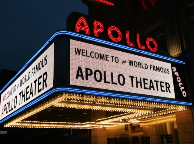 Apollo Theater 4