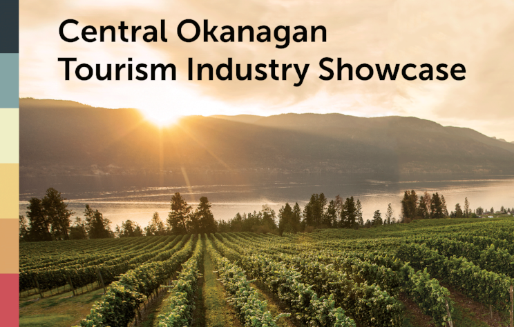 Central Okanagan Tourism Industry Showcase