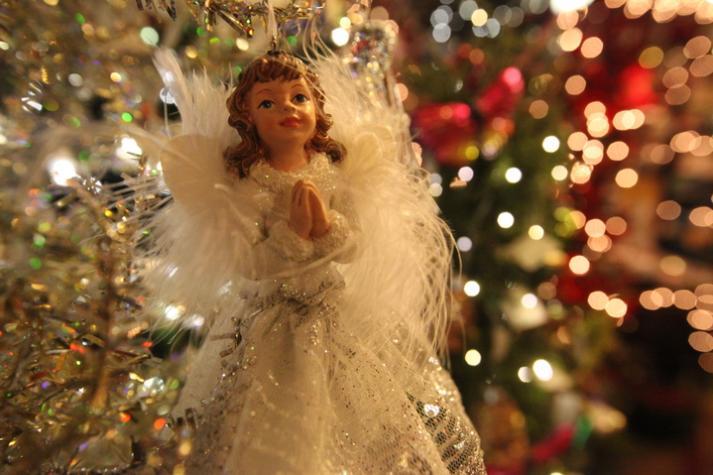christmas attic - Christmas Attic
