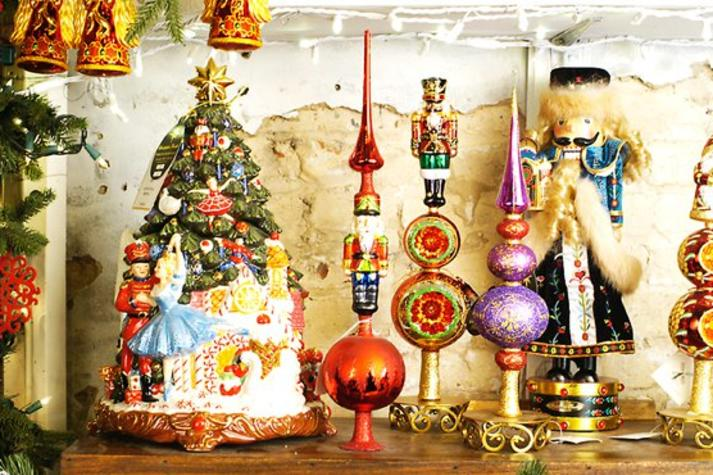 the christmas attic - Christmas Attic