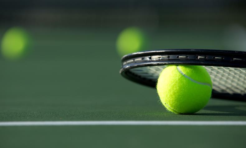 World Team Tennis - Las Vegas Rollers
