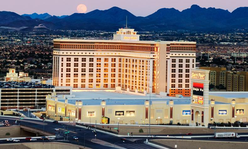 USA BMX Las Vegas Nationals