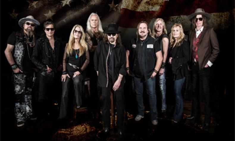 Lynyrd Skynyrd: Last of the Street Survivors Farewell Tour