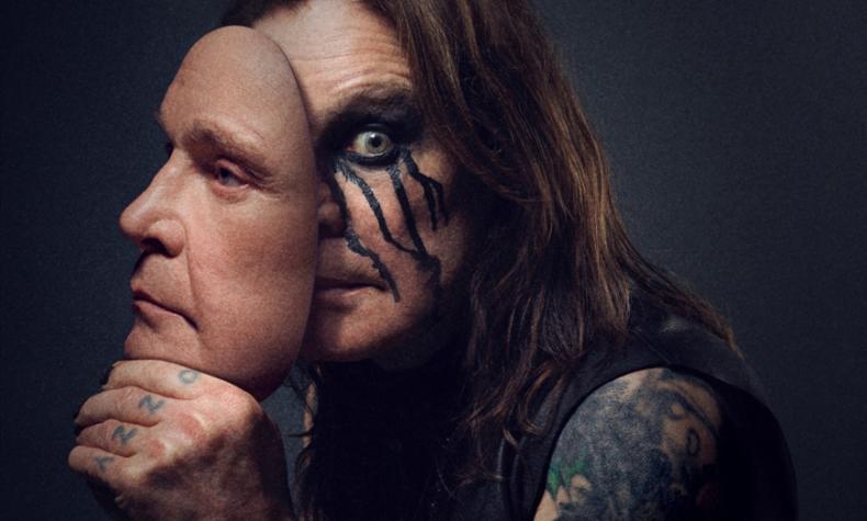"Ozzy Osbourne ""No More Tours 2"""