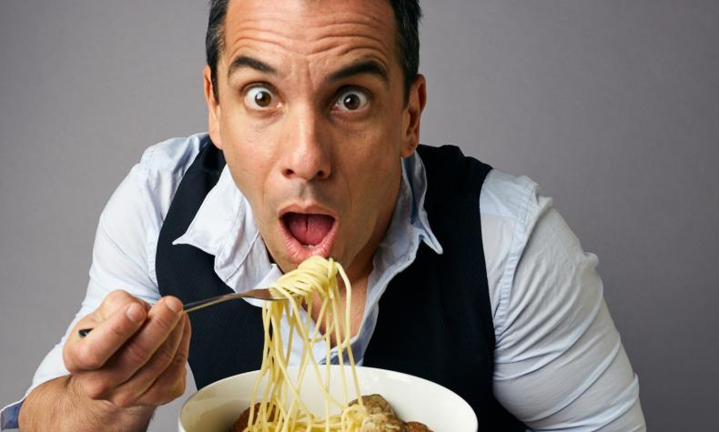 Sebastian Maniscalco: Stay Hungry Tour 2019