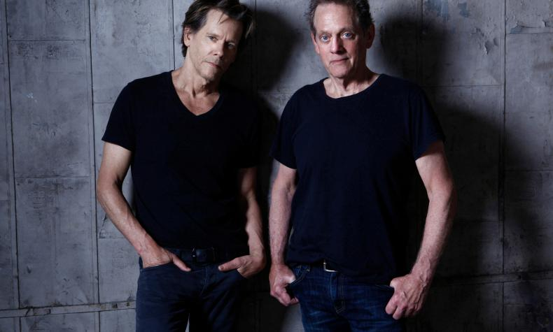 The Bacon Brothers - Shaky Ground Tour