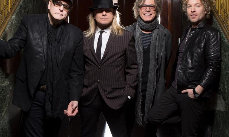 Downtown Rocks Concert:  Cheap Trick