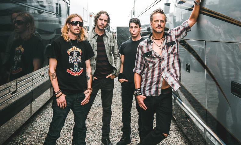 Downtown Rocks Concert:  Fuel, Toadies & Sponge