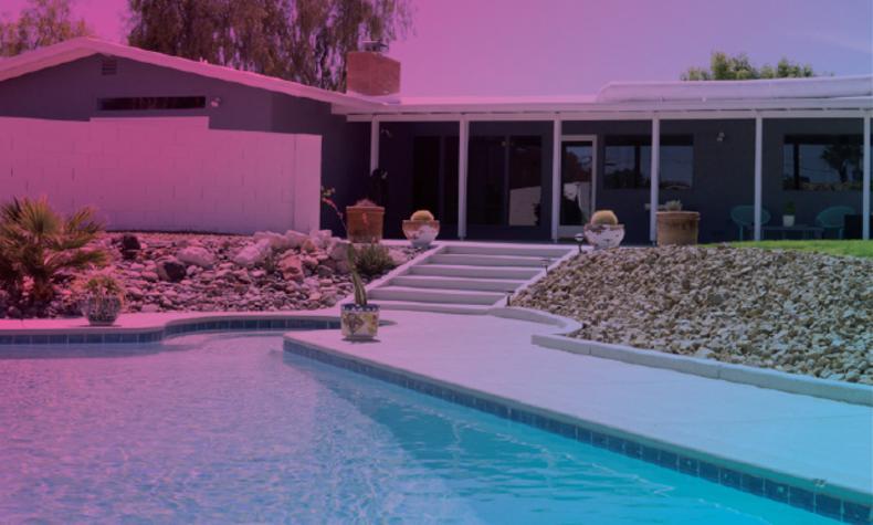 Home + History Las Vegas Weekend