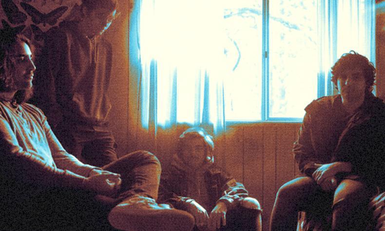 Chon w/ DOMi + JD Beck