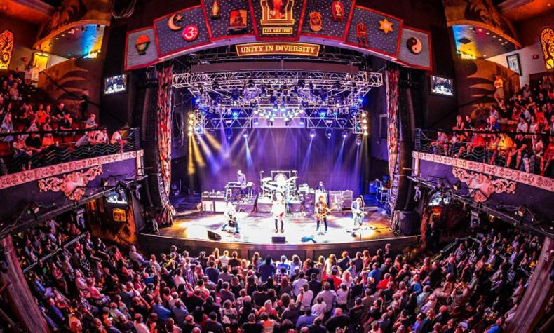 Sirius XM The Pulse Presents: The Mighty O.A.R. w/American Authors