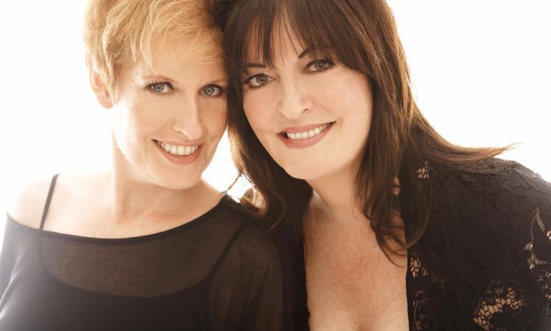 Liz Callaway & Ann Hampton Callaway: Sibling Revelry