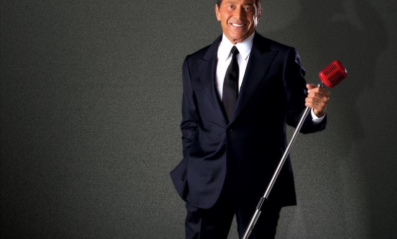 Paul Anka - Anka Sings Sinatra - His Songs, My Songs, My Way!