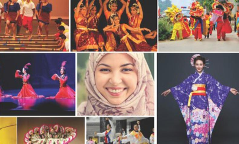 Asian Cultural and Tourism Festival