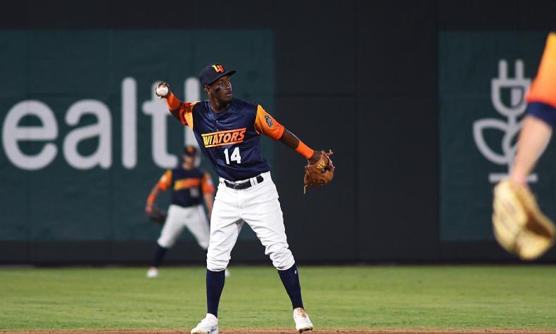 Las Vegas Aviators Baseball vs Albuquerque