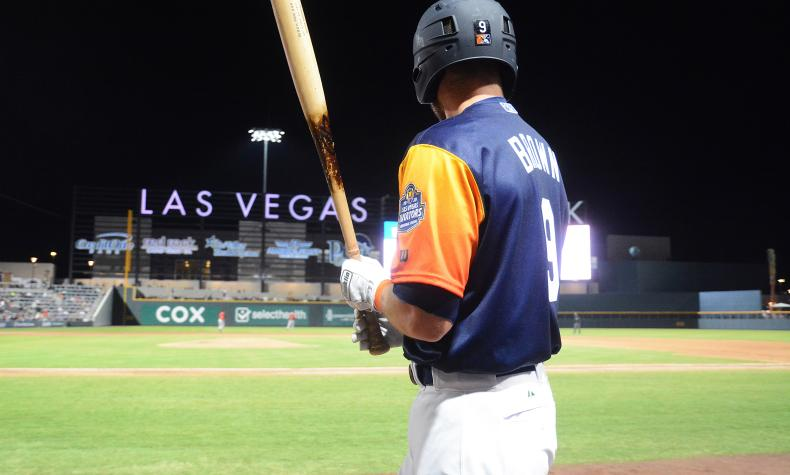 Las Vegas Aviators Baseball vs San Antonio