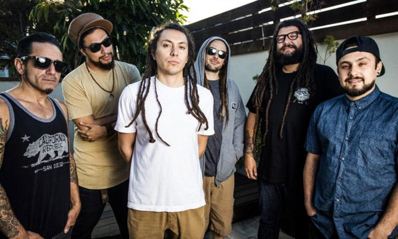 Tribal Seeds with Eli Mac and Arise Roots