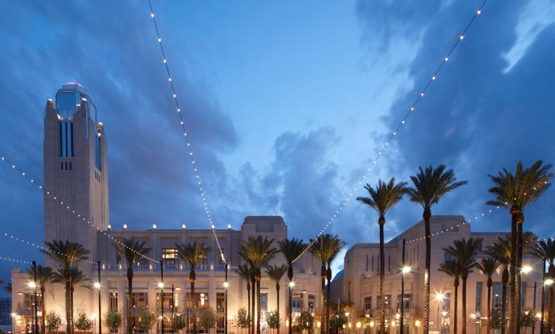 A Night at the Ballet - Academy of Nevada Ballet Theatre