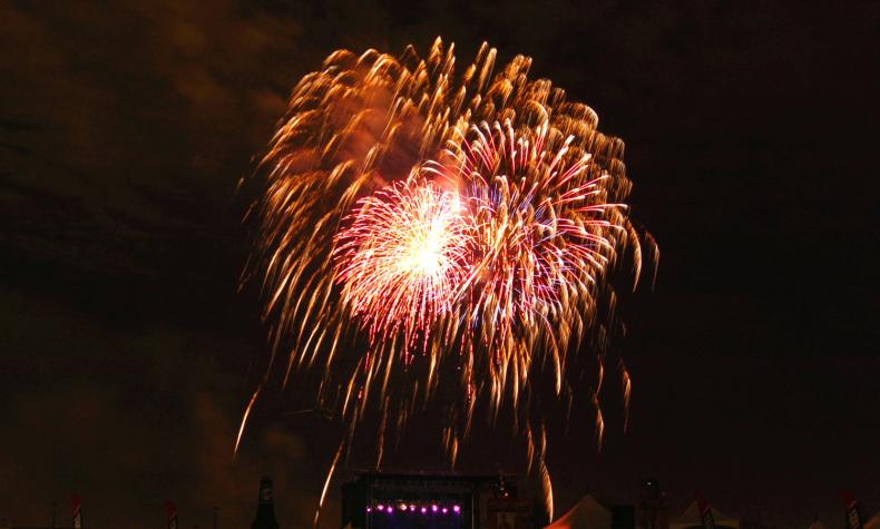 Henderson Fourth of July Celebration