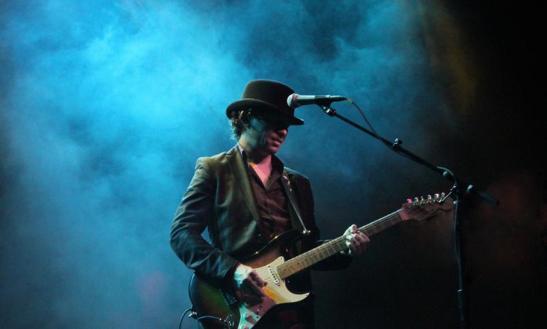 Michael Grimm Performs a Tribute to Otis Redding