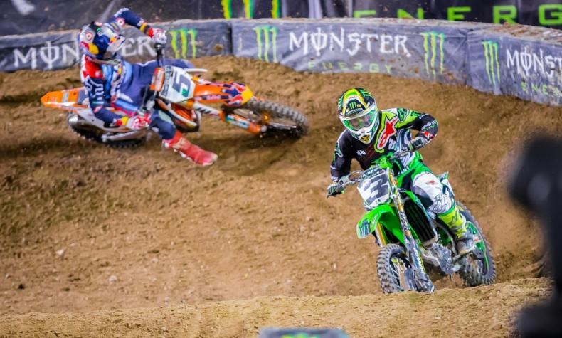 2019 Monster Energy Supercross Finals