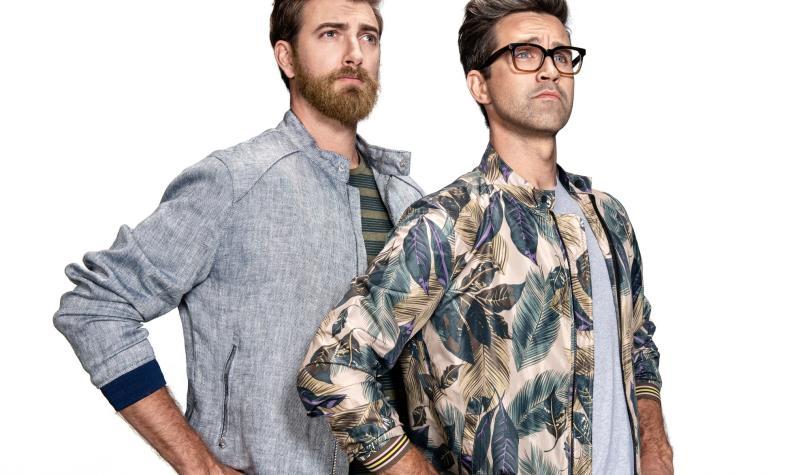 Rhett & Link Live in Concert