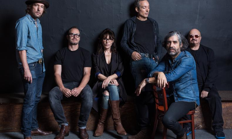Katey Sagal & The Reluctant Apostles