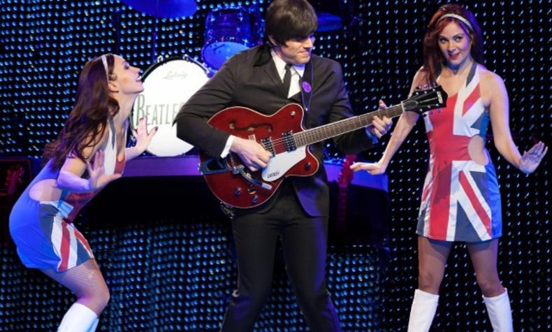 Beatleshow