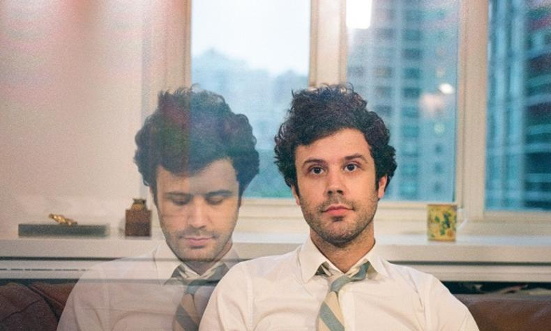 Passion Pit: Manner's 10th Anniversary Tour
