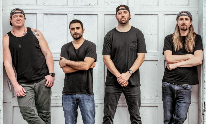Rebelution:  The Good Vibes Summer Tour
