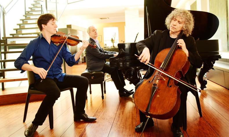 Bell-Denk-Isserlis Trio