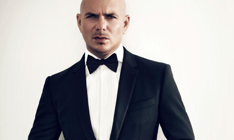 Pitbull: Time Of Our Lives