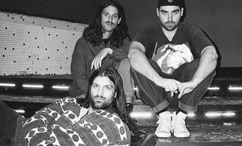Turnover with Men I trust, Reptaliens