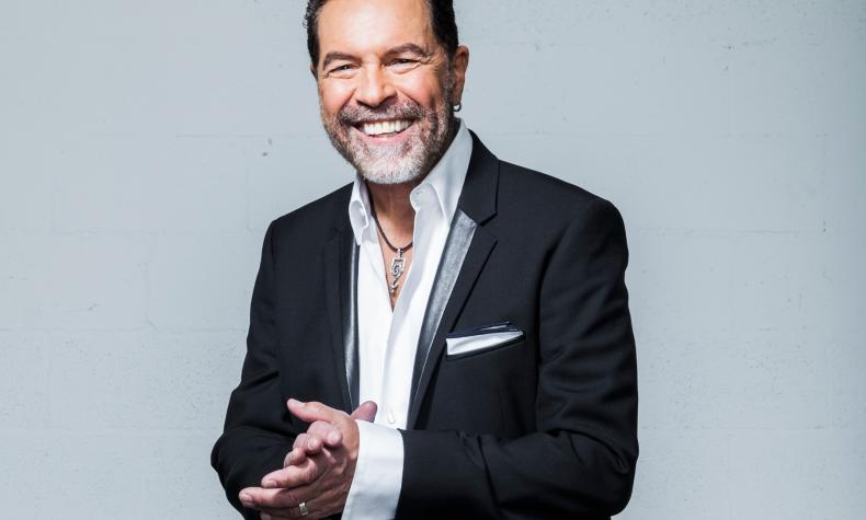 Clint Holmes - If Not Now, When?