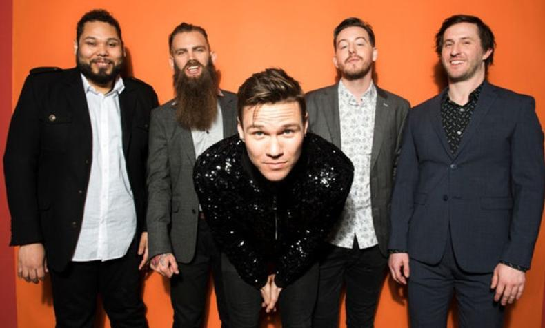 Dance Gavin Dance with special guests Periphery, Don Broco, Hail The Sun, and Covet