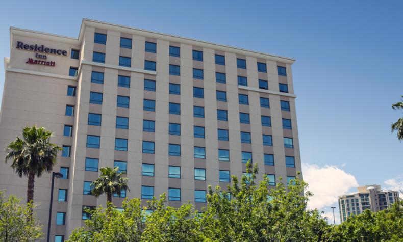 Marriott Residence Inn - Hughes Center