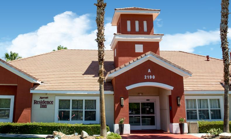 Marriott Residence Inn Henderson