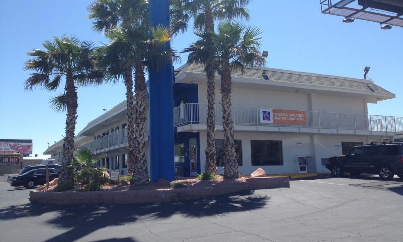 Motel 6 - Las Vegas I-15