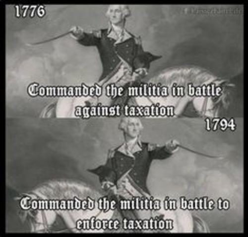 Washington Meme