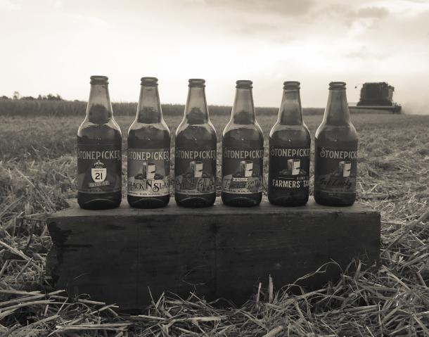 Stonepicker Beer